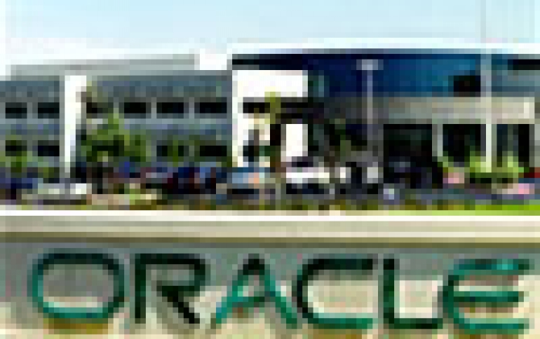 SAP to Pay Oracle $1.3B Over Copyright Infrigment