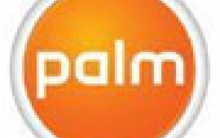 New Palm OS Delayed until 2008