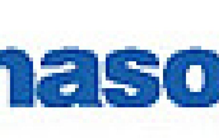 Panasonic Introduces World's Largest 65-Inch Plasma Display