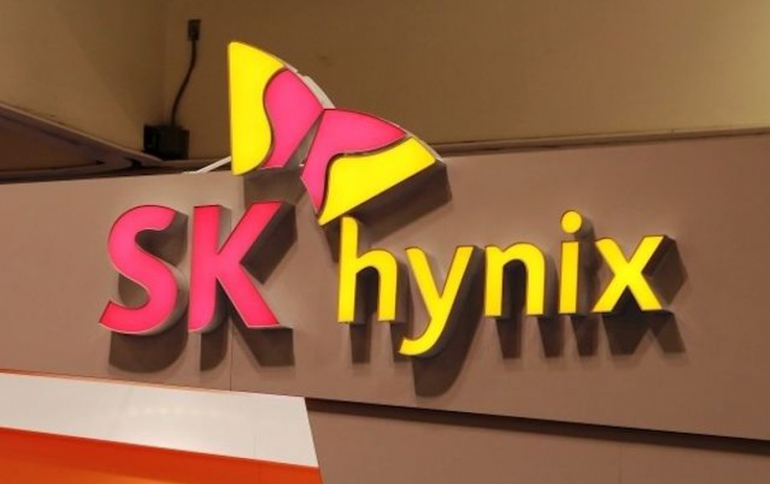 SK Hynix Launches  UFS 2.0 Solution