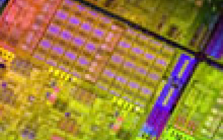 Samsung's 10nm Chips Coming Next Year