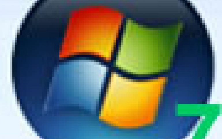 Windows 7 Has Touch Controls
