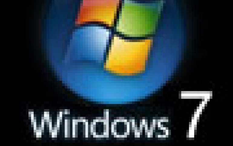 Microsoft to ship IE with Windows 7 in Europe