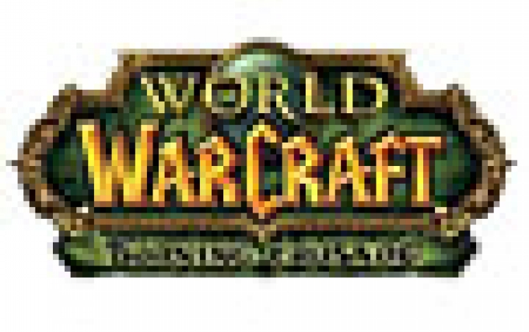 World of Warcraft: The Burning Crusade in January 2007
