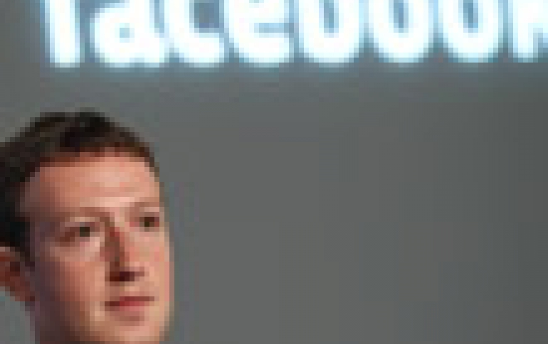 """Zuckerberg """"Frustrated"""" By U.S. Government Spying"""